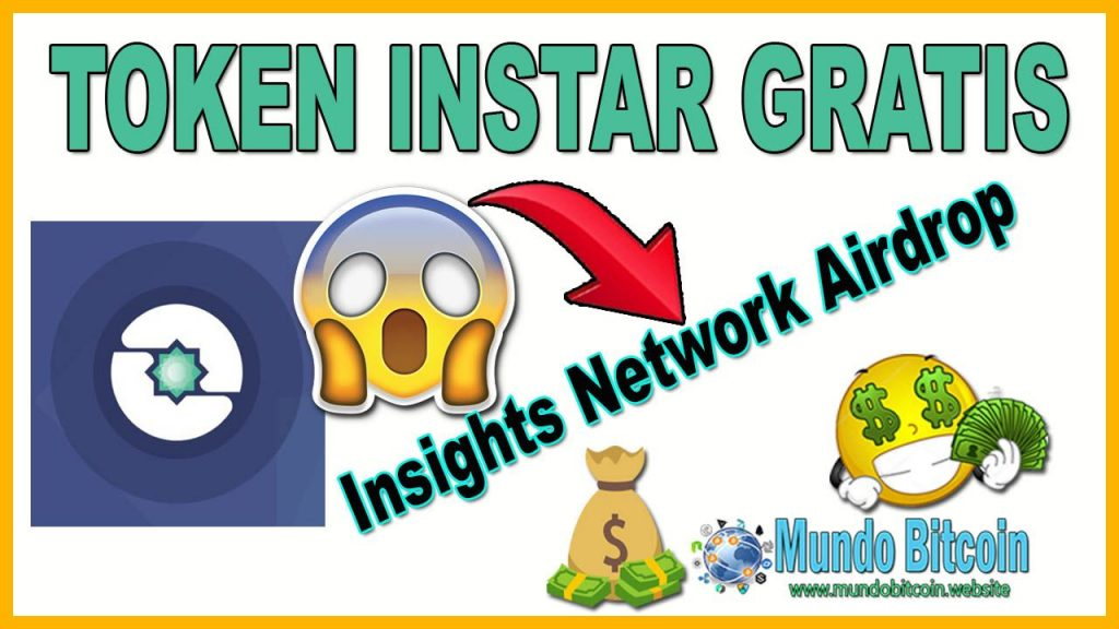 Insights Network Airdrop